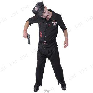 【コスプレ】ZOMBIE COLLECTION Zombie Police(ゾンビポリス)